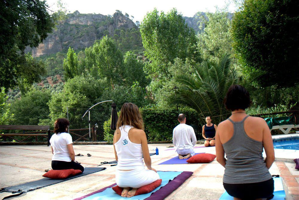 Formacion profesores yoga India, Rishikesh