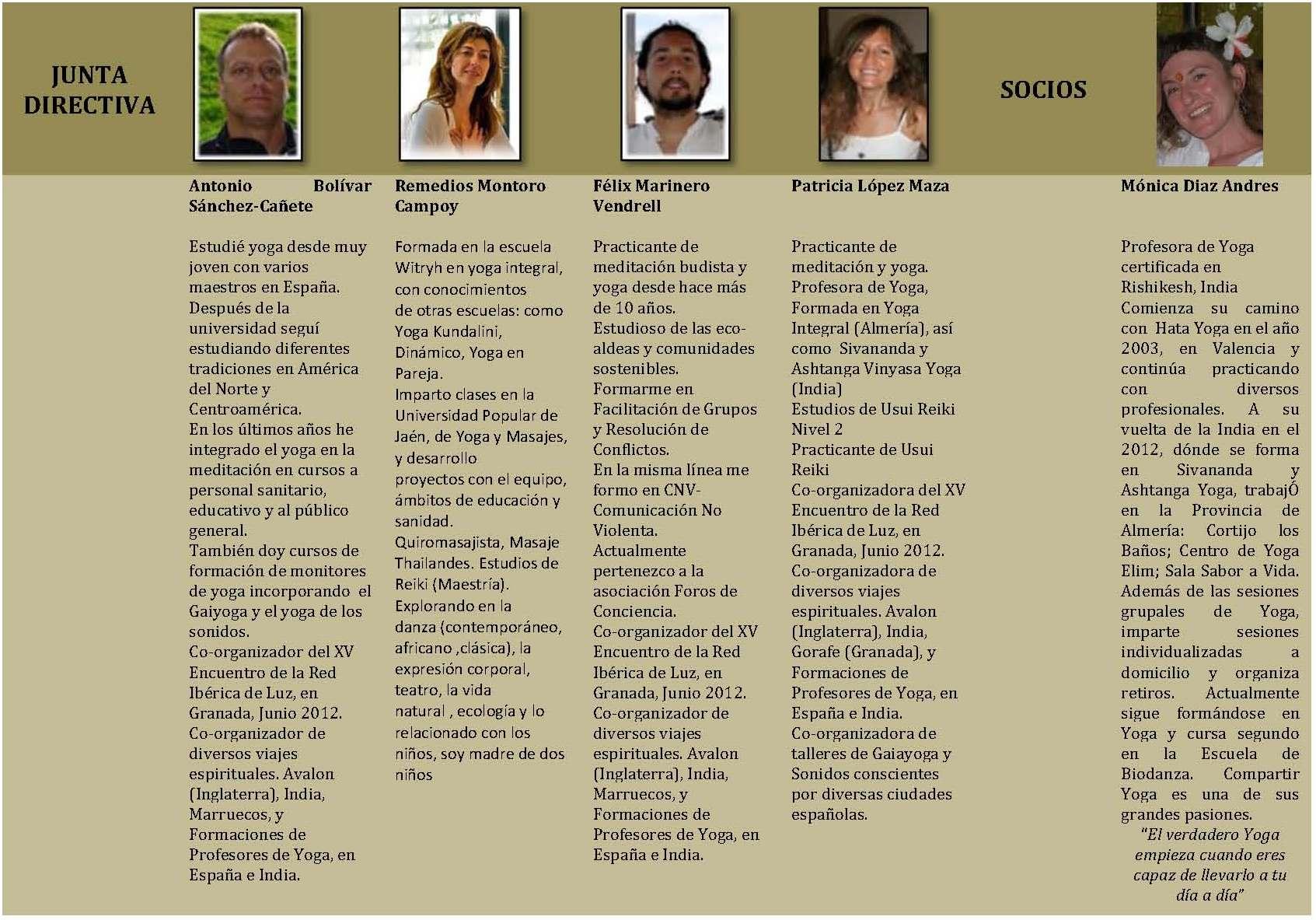 CV Asociacion Merkhaba 2013
