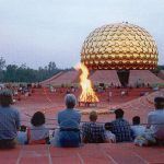 Matrimandir, el alma de Auroville