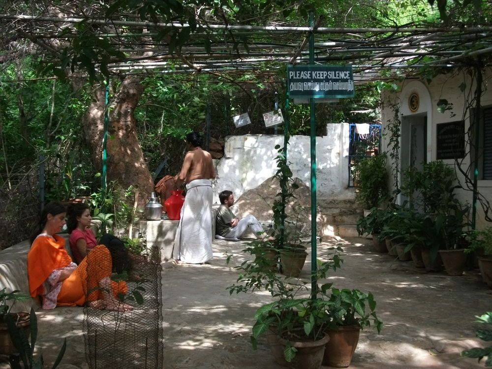 Viaje espiritual a India 2013