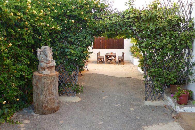 Formación de profesores de yoga en Almería