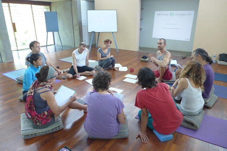 Asociación Merkhaba en Auroville