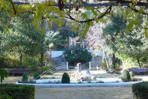 Retirarte en los Jardines de Jabalcuz, Jaen