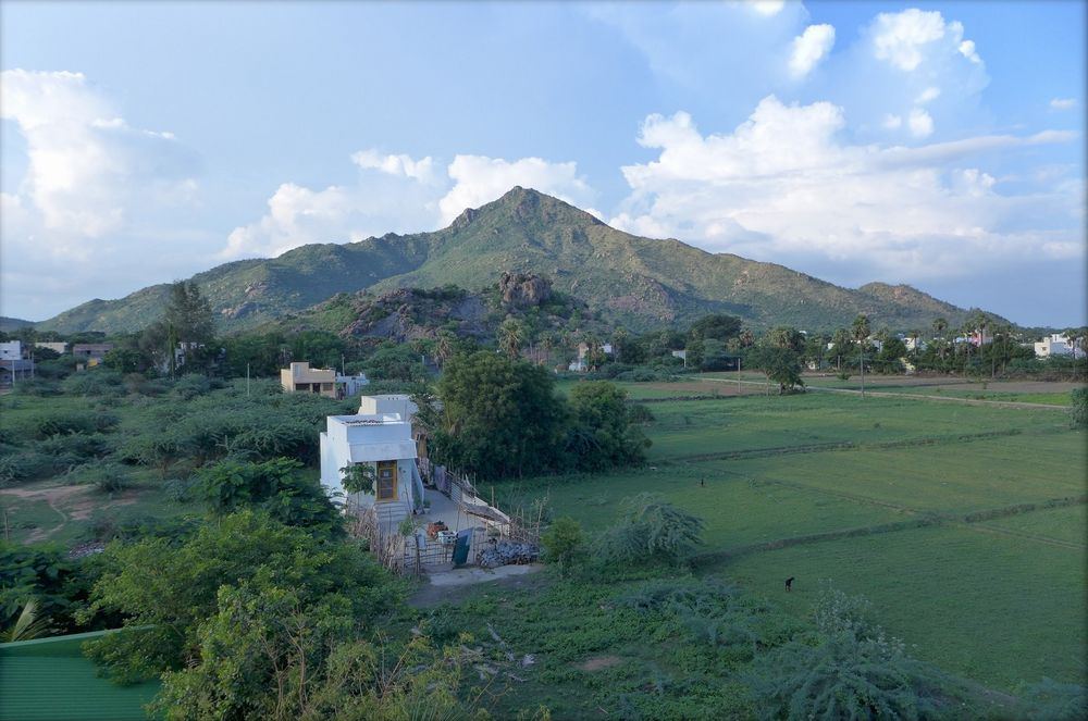 Viaje espiritual a India