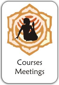 Courses,meetings