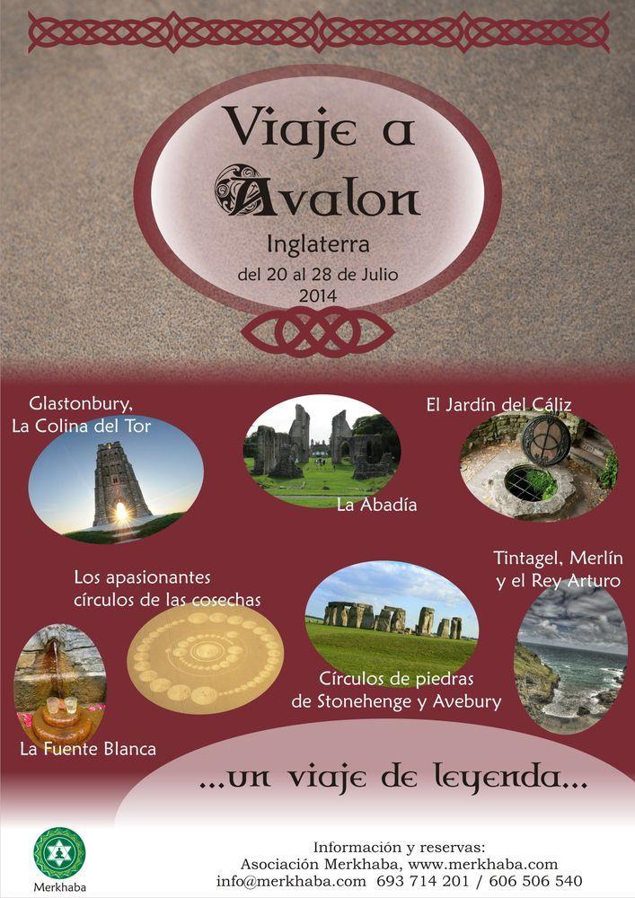 Viaje a Avalon 2014