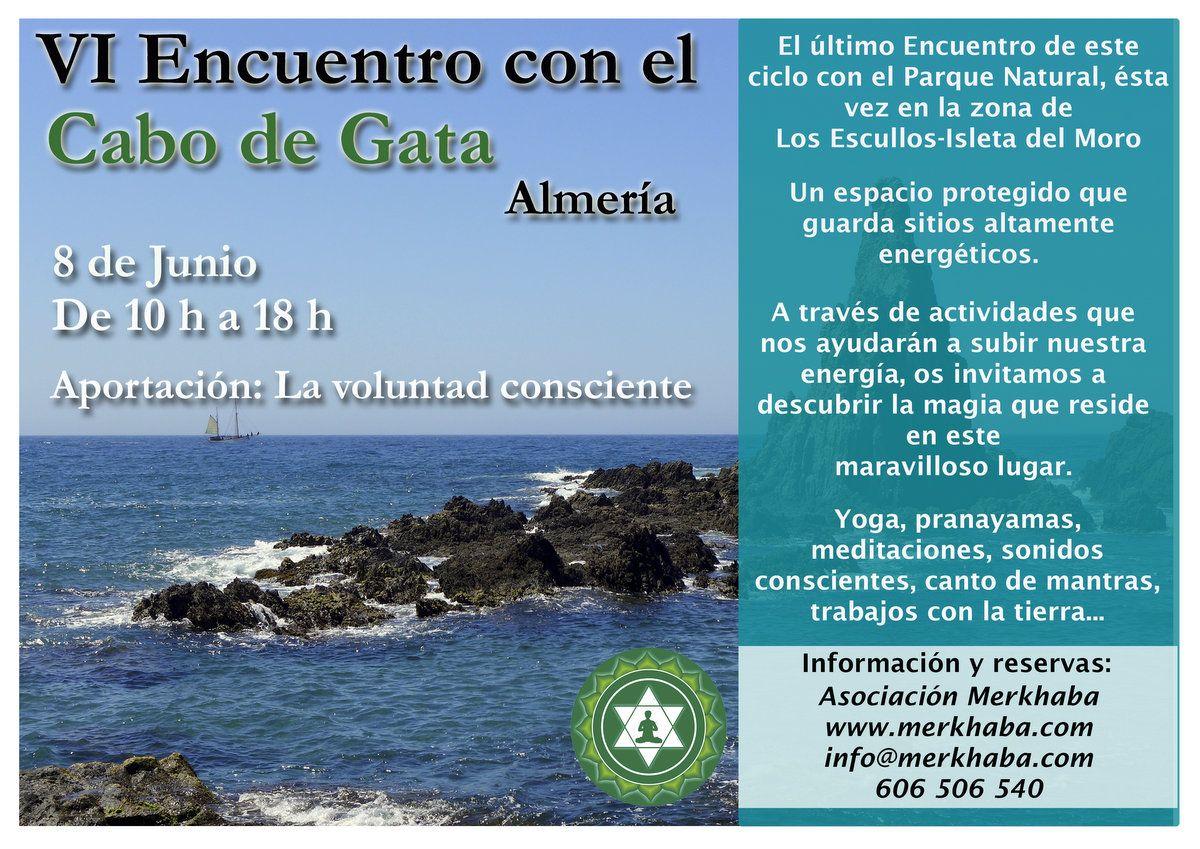 VI Encuentro en el Cabo de Gata_peq