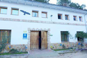 Aula El Cantalar. Curso Intensivo de instructores de yoga en España, Asociación Merkhaba.