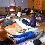 Masaje en El Cantalar