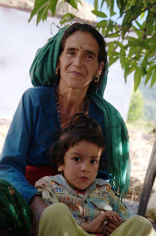 Asociación Merkhaba, viaje fotográfico a India