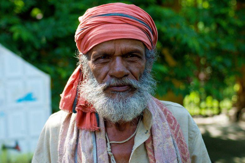 Viaje fotografico India 2014.