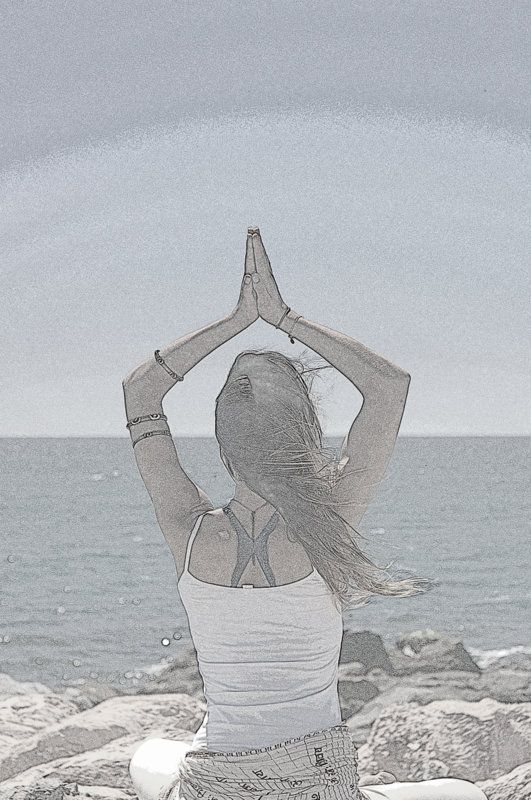 Consigue la paz y calma mental