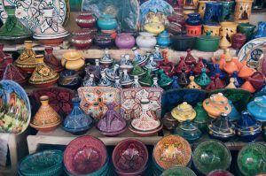 Viaje a marruecos fin de año 2015