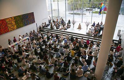 El MoMA de Nueva York instaura la meditación en el museo a las 7.30 de la mañana