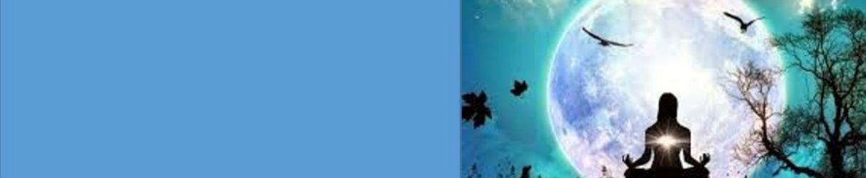 LUNA YOGA: Ciclo lunar y Yoga