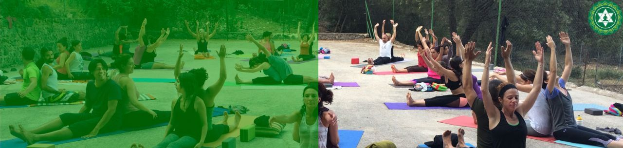 Formación Intensiva Profesores de Yoga