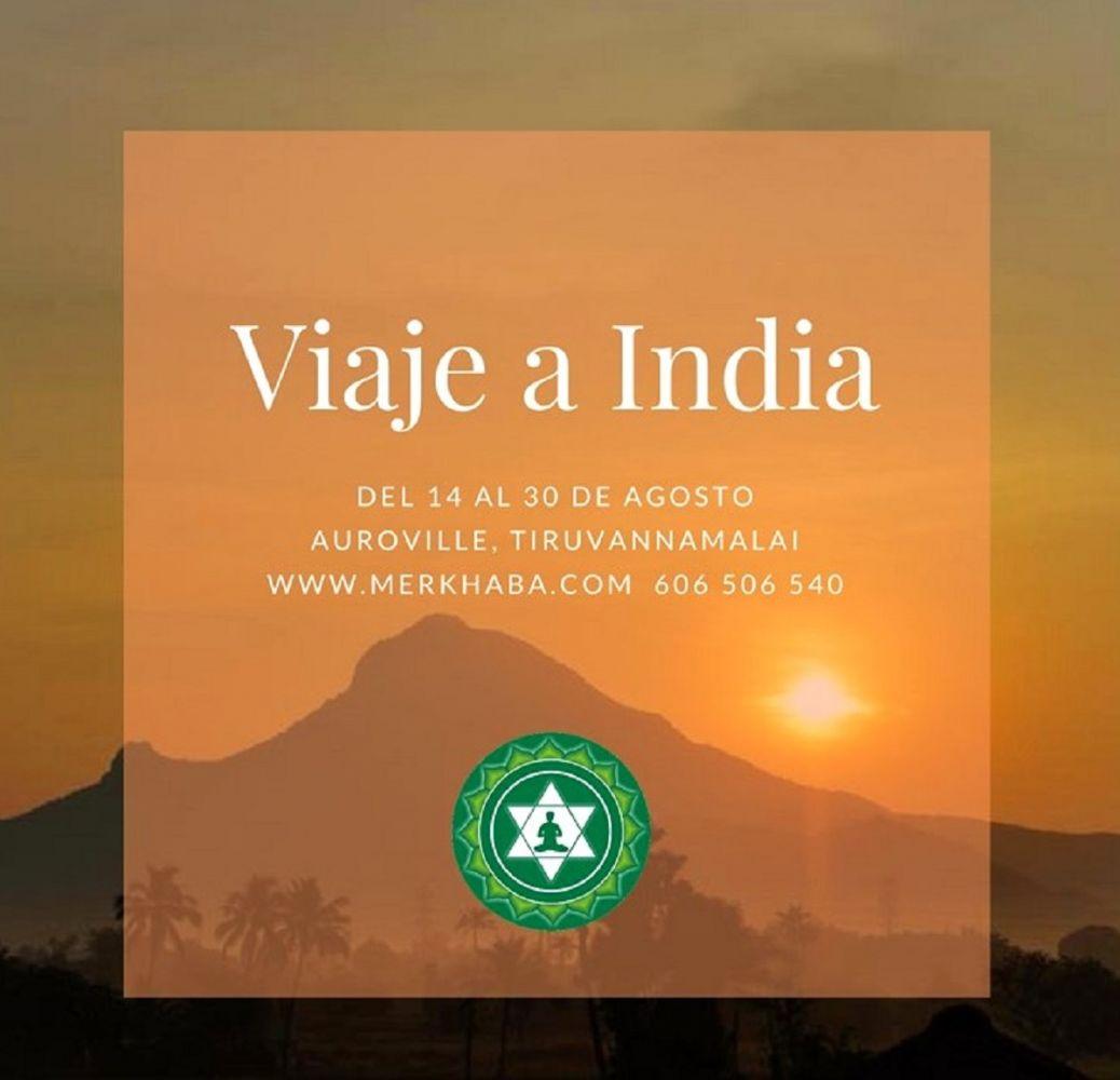 viaje al sur de india 2018