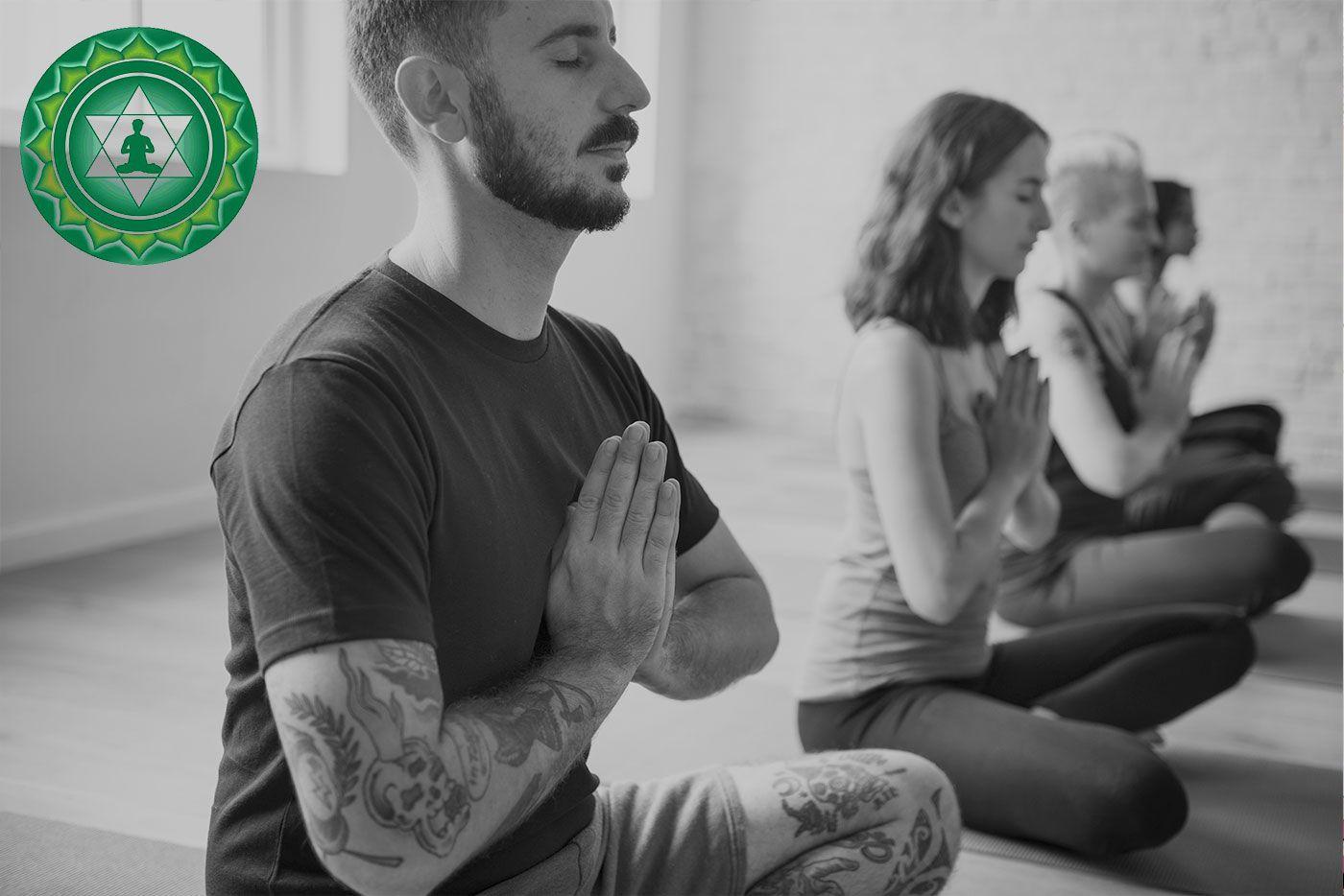 Curso profesor de yoga intensivo