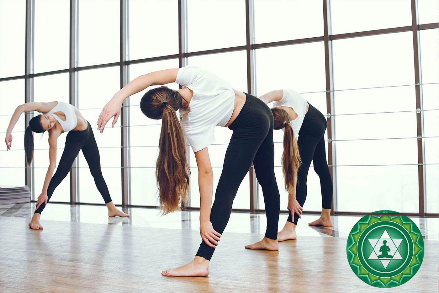 Formación del Profesorado de Yoga
