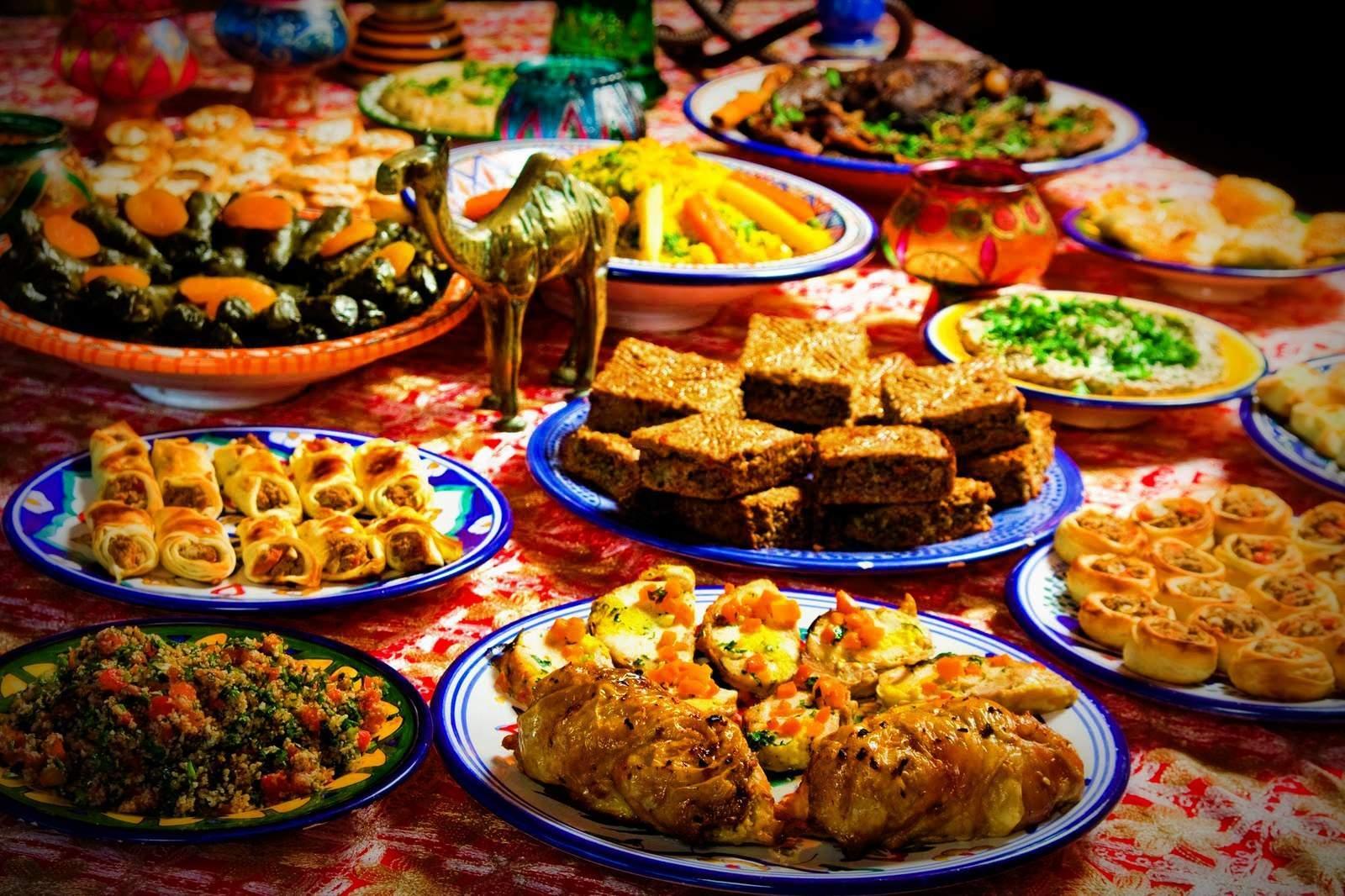 viaje asilah marruecos comidas